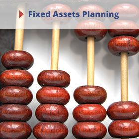 Fixed Assets Planning