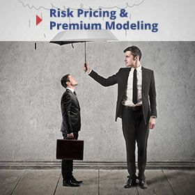Risk Pricing & Premium model
