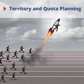 Territory and Quota Planning