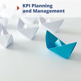 KPI Planning and Management