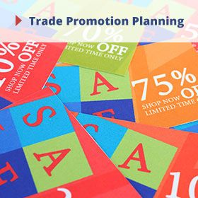 Promotional Planning